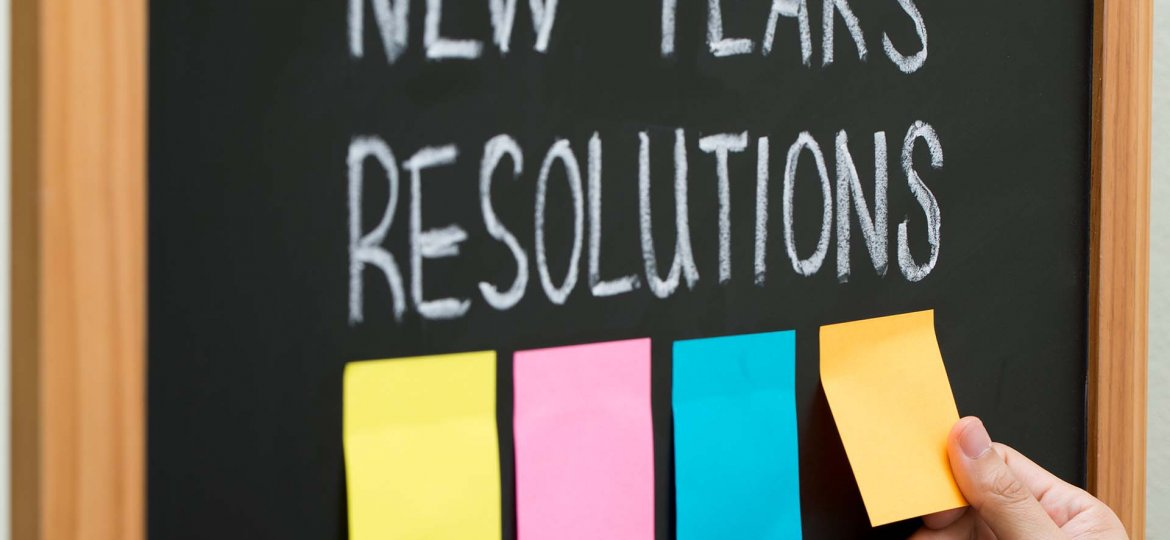 5 New Year's Resolution That Will Save You Money