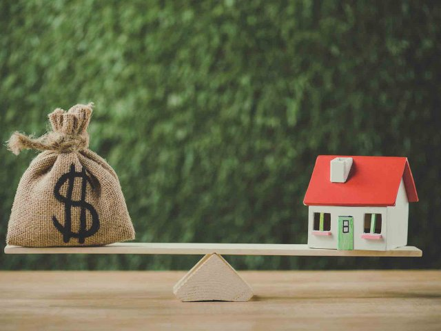 5 Ways to Save a Down Payment for a Home or Any Other Big Purchase
