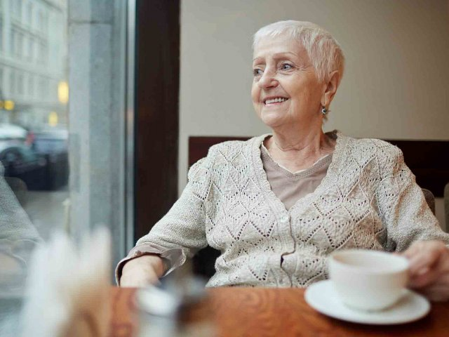 5 steps to a financially secure retirement