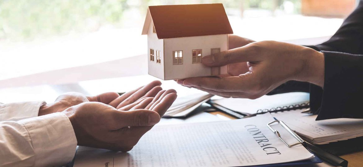 How do I prepare for a mortgage approval?