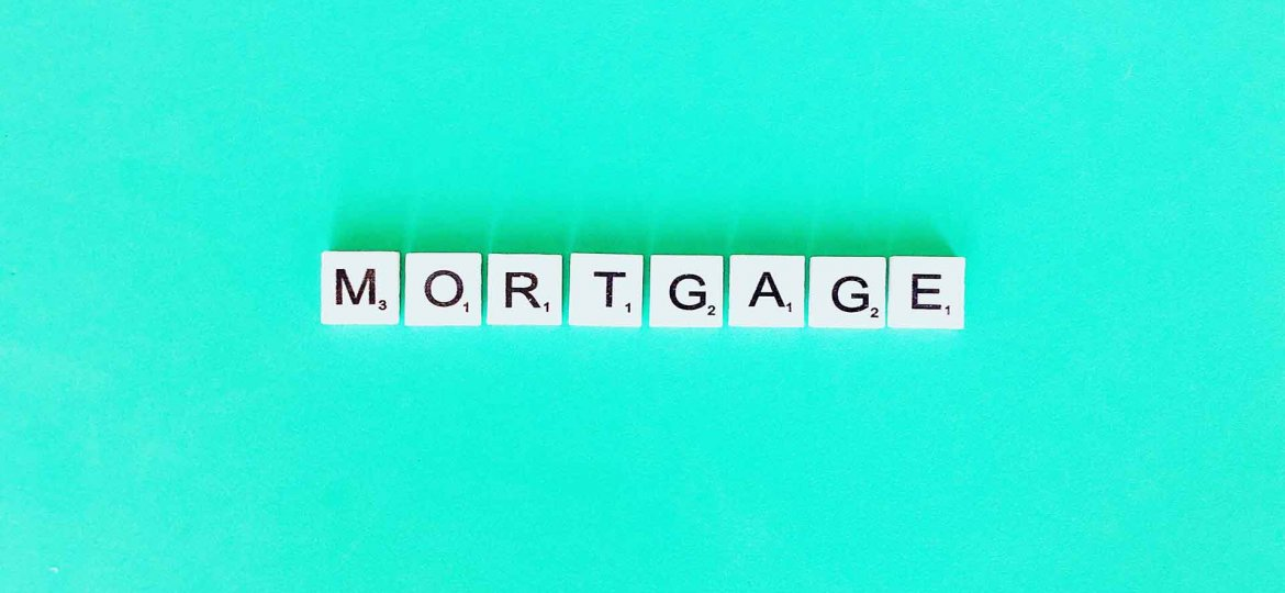 How can I increase my chances of getting a mortgage?